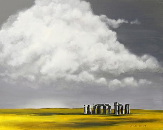 Stonehenge One