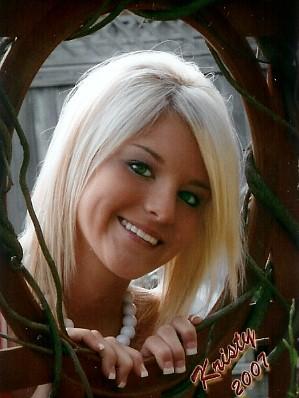 Kristy Sanders - OF