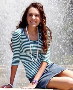 Lauren James - BC