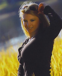 Brittany Porter - BC