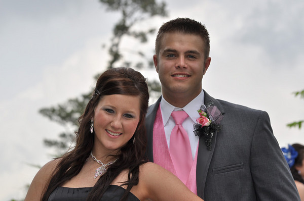BC Prom 2011