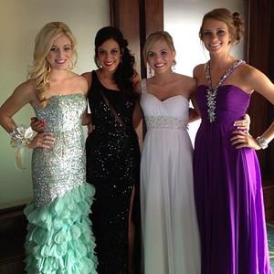 BC Prom 2012