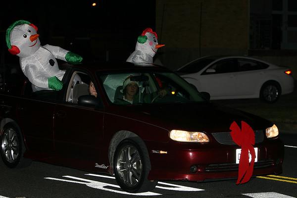 Christmas Parade 08