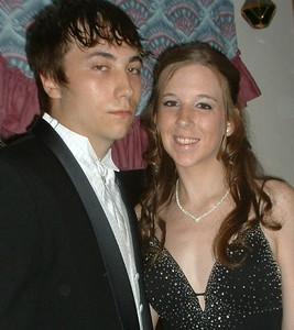 Deweyville- Jennifer & James