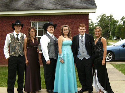 OF Prom 08