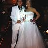 King Alex Edgerly and Queen Allie Beach