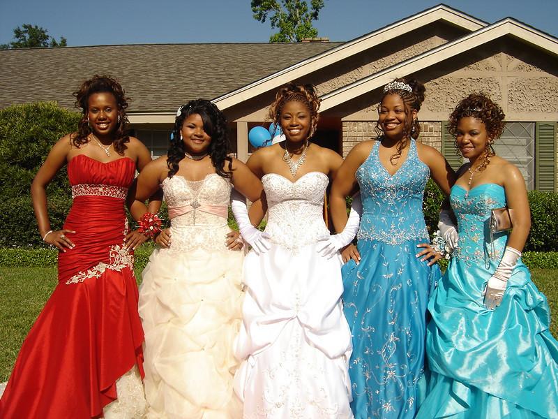 Senior Girls 08