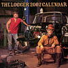 Calendar Cover for Rusty DeWees