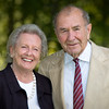 Mrs. & Mr. Buck Freeman, for the Freeman Foundation