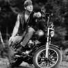 Rusty DeWees Promo Shot