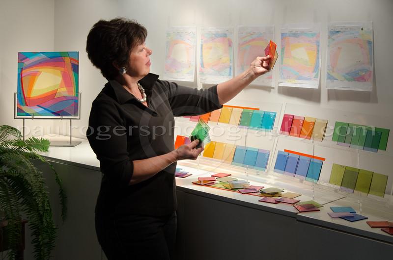 Dorothy Hafner Creative Space