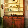 Matthew Burak Reproduction Cabinet for American Woodworker Magazine