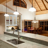 Architectural Design by Moore Design Builders