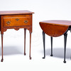 Reproduction Period Furniture for Vermont Furniture Works