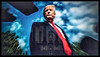 White House and President Donald Trump Montage (ABC)