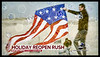 America's Memorial Day/Social Distancing Story Montage(ABC)
