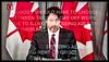 Canadian Prime Minister Justin Trudeau (Veuer)