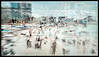 Crowded Florida Beach Scenes (CBC)