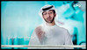 Facemask Education in the Middle East (DubaiTV)