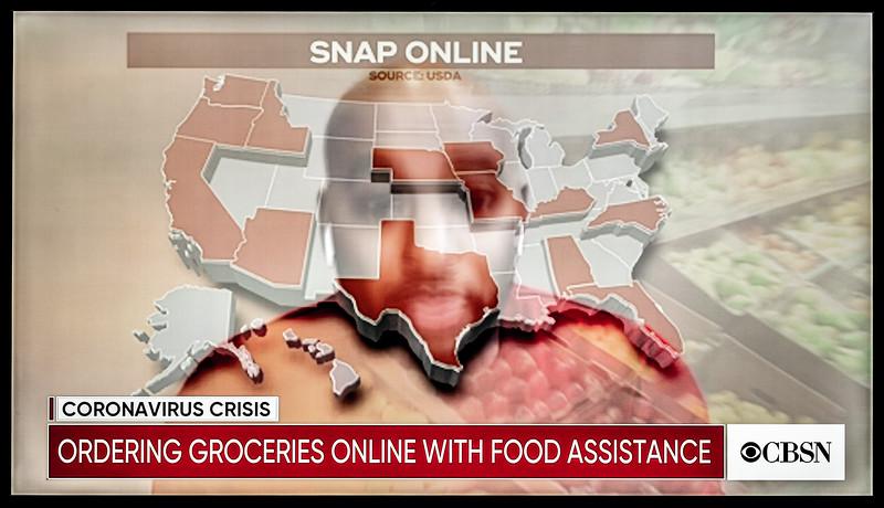 Supplemental Nutrition Assistance Program Story (CBS)
