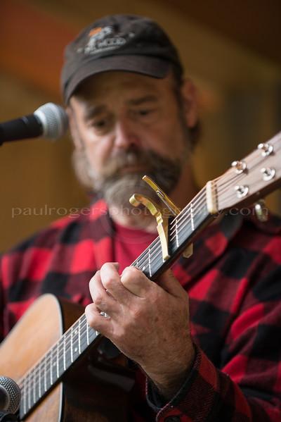 Doug Perkins