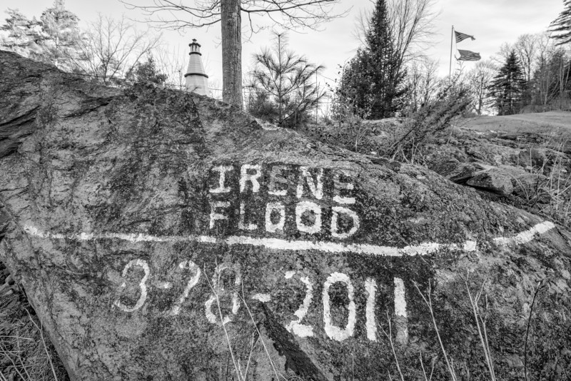 High Water Mark, Amsden, 2017