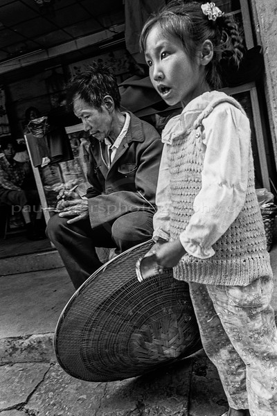 China, 1997.