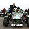 Race 18 - Caterham Graduates (Super & SigMax)