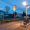 Gas Station, Underhill Center, 2010