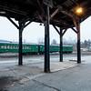 White River Junction Station, Hartford, 2010
