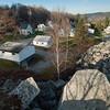 Granite Heap, Websterville, 2010