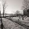 Pioneer Cemetery, Fletcher, 2012