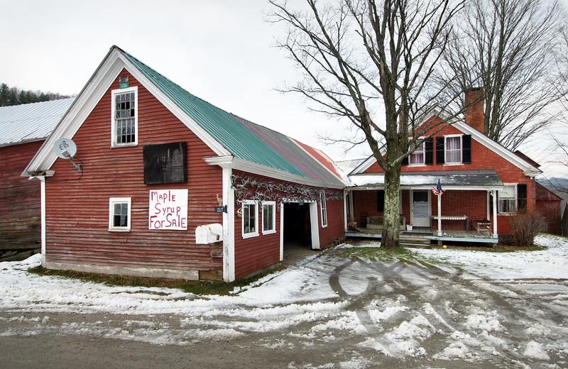 Jenne Farm, Reading, 2008