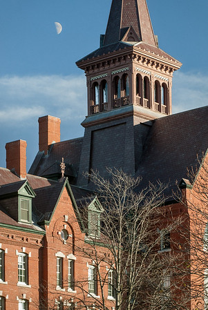 University of Vermont, Burlington, 2010