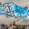 Graffiti, Johnson, 2014