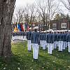 Norwich University Cadets, Northfield, 2014