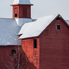 Red Barn, Charlotte, 2014