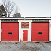 Firehouse, East Corinth, 2014