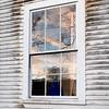 Town Hall Window, Brookfield, 2014