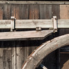 Mill Detail, Shelburne, 2014