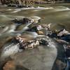 LaPlatte River, Shelburne, 2014