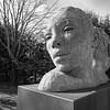 Lionel Smit Sculpture, Stowe, 2017