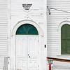 Church Facade, West Addison, 2017