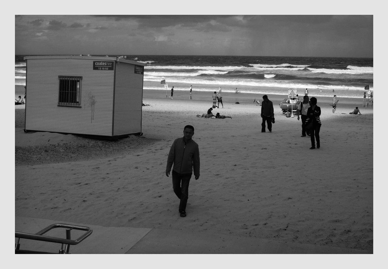 Surfers Paradise 2011