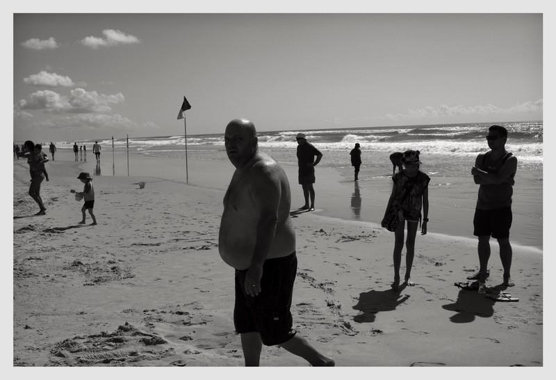 Surfers Paradise 2016