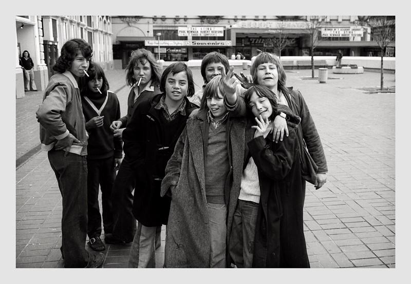 Christchurch 1972