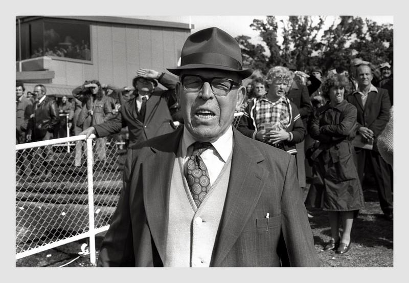 Tauranga  1982