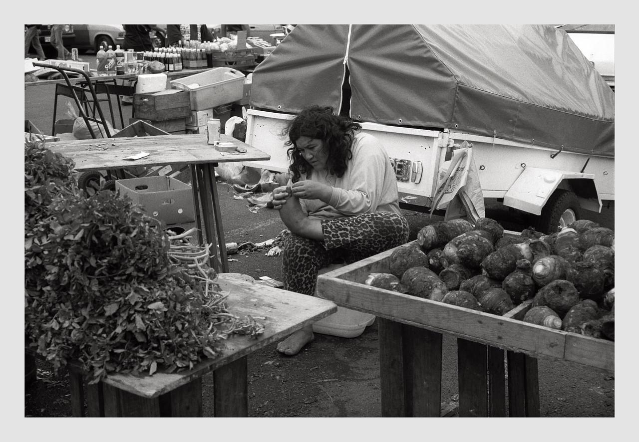 Auckland 1983