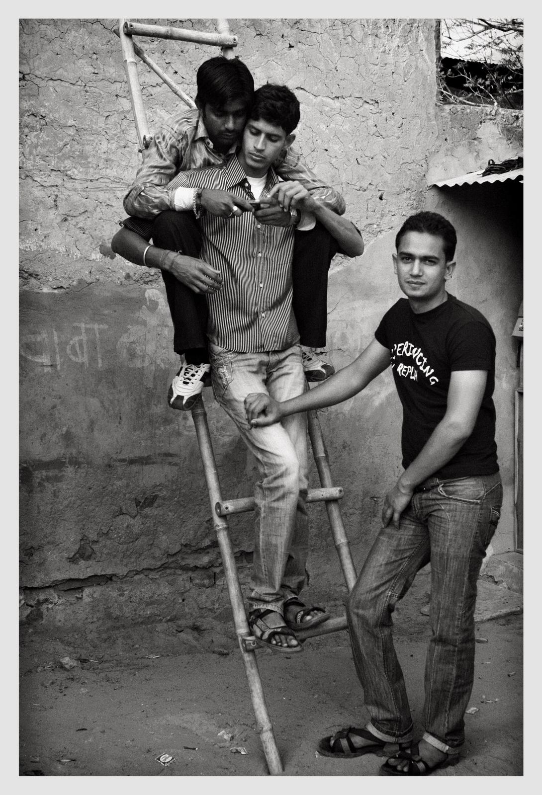 Rajasthan, India 2012