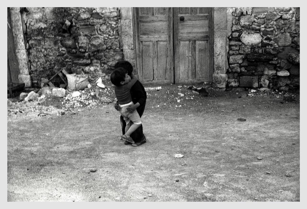 Ierapetra, Crete 1975